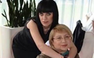 Dinara ve Leyla